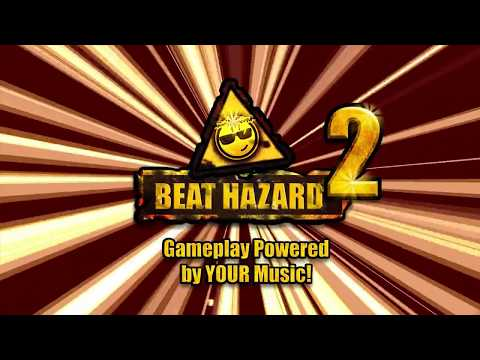 Beat Hazard 2 Trailer