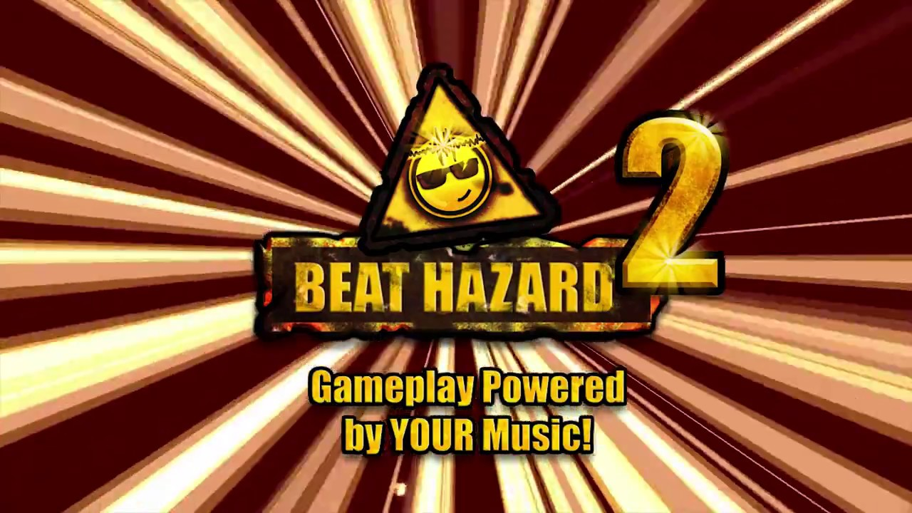 Beat Hazard 2 rocks up with music streaming support | Rock