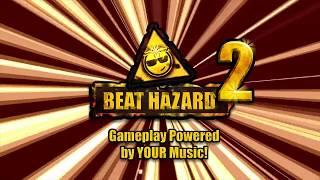 Beat Hazard 2 Trailer