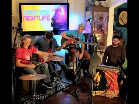 NPR Tiny Desk Concert Series - Daytime Nightlife