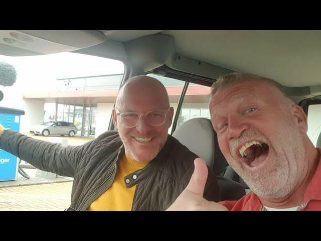 Henk de Haan is grappig, maar je moet hem niet afzeiken - Eem poetsen (9)