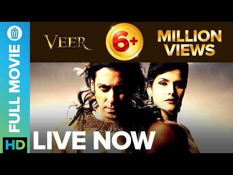 Veer | Full Movie LIVE on Eros Now |...