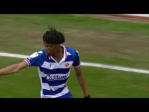 Barnsley Reading Goals And Highlights