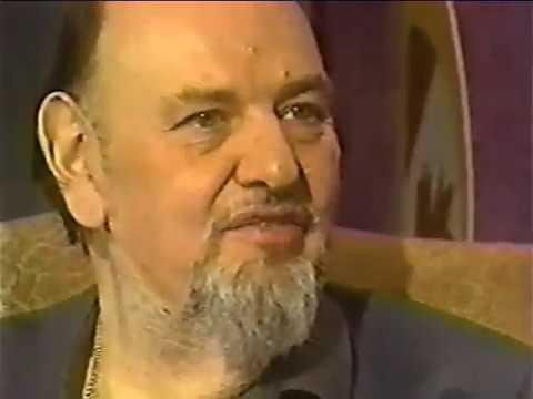 Peter Grant Interview Toronto 1994