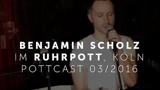 Pottcast 2016/03 – Gliedlied, Wer liebe lebt, Perfect, Für immer ab jetzt