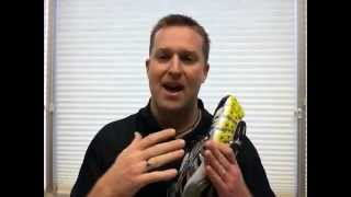 How to Choose the Right Size Running Shoes - DrHasenbank.blogspot.com