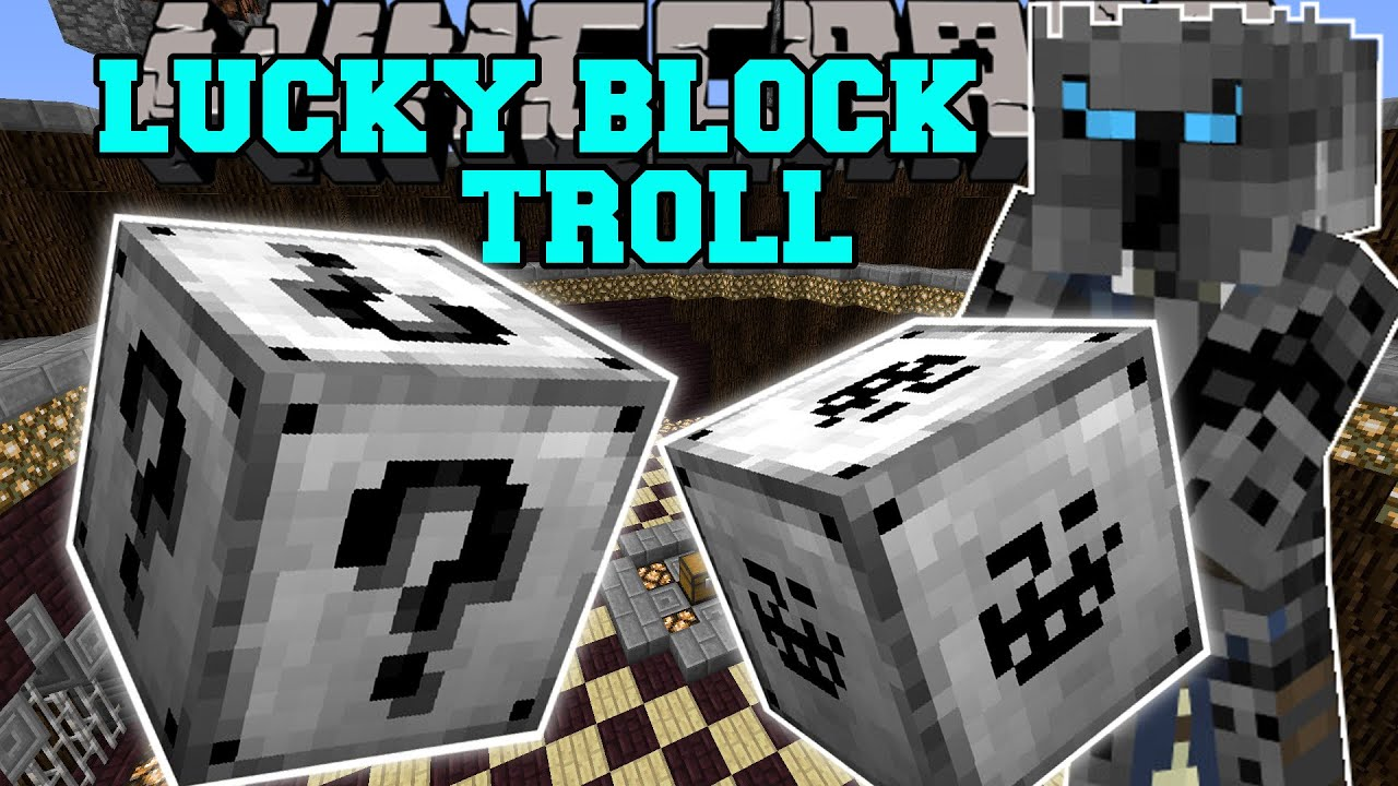 how to download lucky blocks for 1.12.2