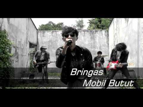 bringas - mobil butut