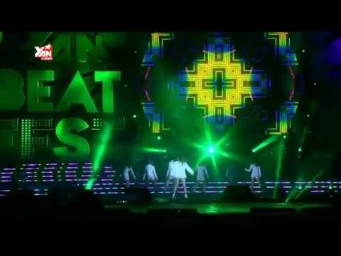 (Official HD) Single Lady - Bảo Thy Live Yan Beatfest 2015