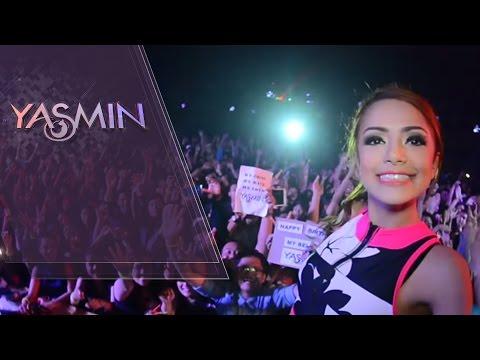 DJ YASMIN - UKSW Salatiga