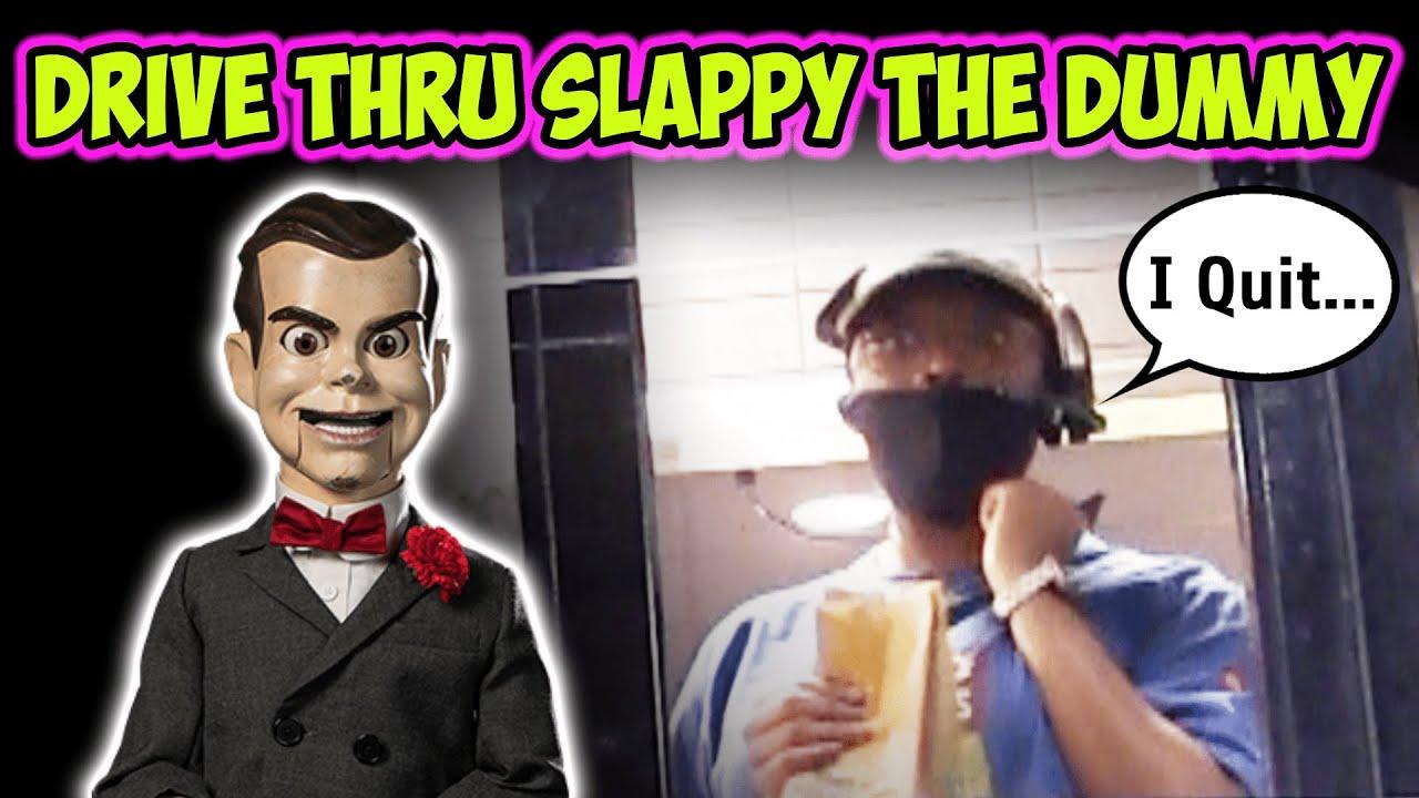 Download Drive Thru Slappy the Dummy!