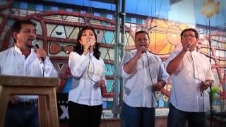 Ensamble Tejedora Manabita (EXPRESARTE Música)