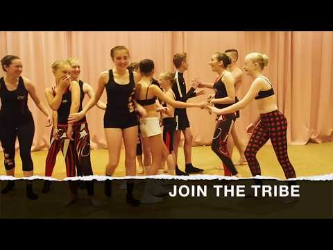 Kids Dance Classes in Sydney | Join the Tribe | Creative Dance Academy