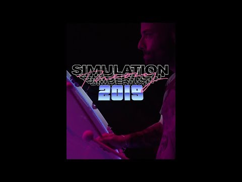 MUSE - Big Drums [Simulation Theory World Tour] Mp3