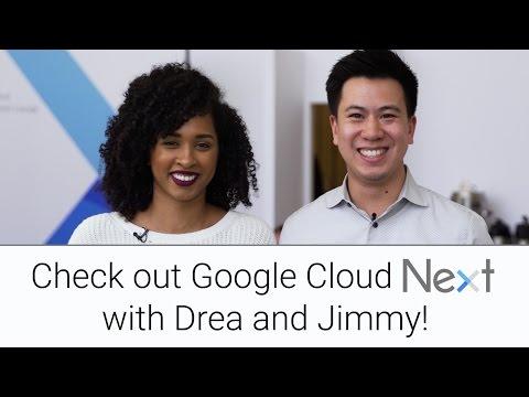 Google Cloud Next '17 | The G Suite Show