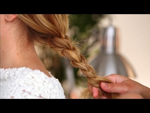 Get Beautiful Hair Overnight! | Hair Tips | Lazy Girls' Guide to Beauty