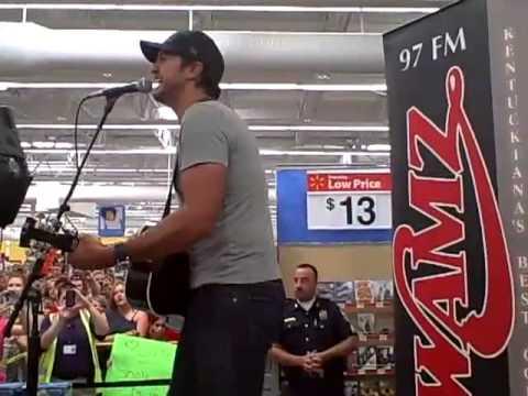 Bryan Walmart