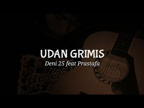 Download Deni 25 – Udan Gerimis (Ft Prastafa) Mp3 (4.4 MB)