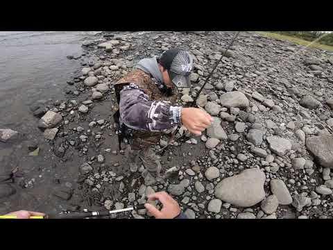 видео: Осенняя Рыбалка 2019 ХАРИУС. часть первая.