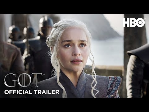 Thumbnail: Game of Thrones Season 7: Official Trailer (HBO)