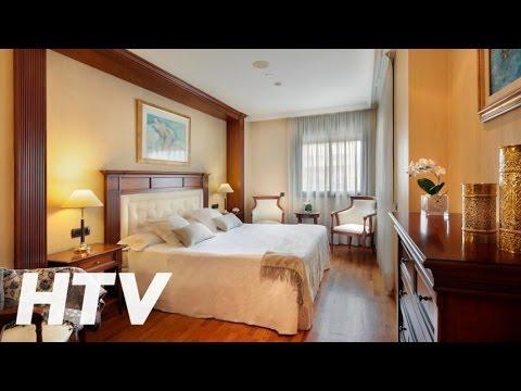 Apartaments-Hotel Hispanos 7 Suiza, Apart Hotel En Barcelona