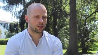 Alan Hržica razgovor