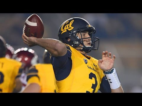 HIGHLIGHTS: Cal Stuns #8 Washington State | Stadium
