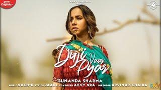 Full video releasing on 13 dec 2019 mad 4 music presents song : duji vaar pyar singer sunanda sharma lyricist jaani sukh-e composer avvy sra vi...