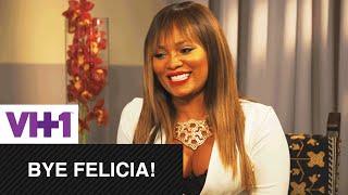Teairra Mari Gets Advice By Deborah & Missy | Bye Felicia!