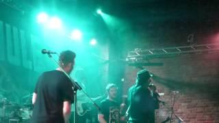 Sondaschule - Lass Uns Los live @ Kulttempel Oberhausen 29.06.2014