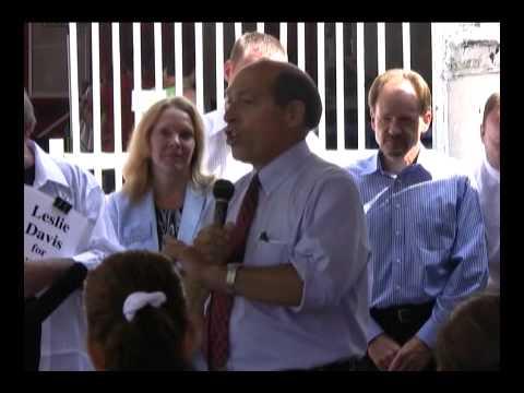 Minnesota GOP Gubernatorial Candidates' Forum