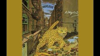 Nucleus - Alleycat (1975)