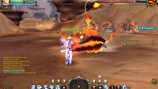 [Dragon Nest Sea]Ripper Solo