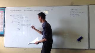 Download Video Differentiating sin(x) from First Principles MP3 3GP MP4