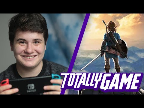 The Trans Video Game Designer With Tourettes | TOTALLY GAME