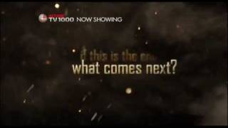 TV 1000 Action - 2012 The Movie Advert - June 2011