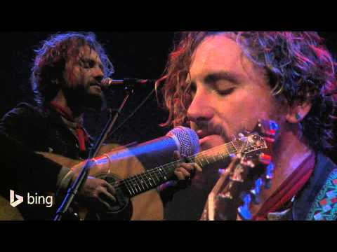 John Butler Trio - Only One (Bing Lounge)