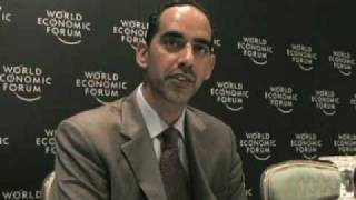 Arab World Competitiveness Report - Tarik Yousef