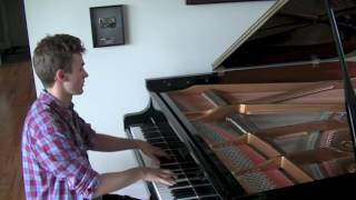 Video Charlie Puth: One Call Away (Elliott Spenner Piano Cover) download MP3, 3GP, MP4, WEBM, AVI, FLV September 2018