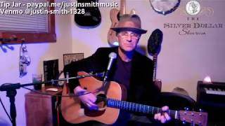 Silver Dollar Live Streaming Sessions: Justin Smith