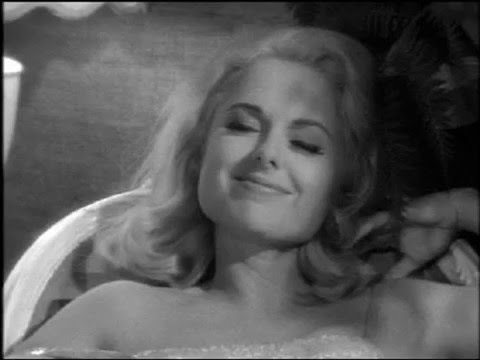 A Tribute to Martha Hyer Part 1