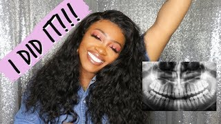 Dental Assistant School Update / I DID IT!!!