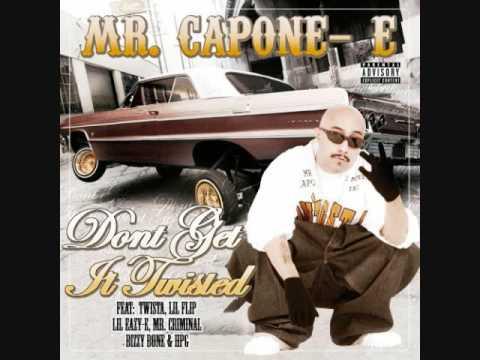 Mr Caponee Ft HPGsz Enemies RIP