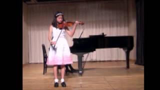2017年春に発表会の様子です。演奏者は小6の女の子です。 ※良ければ、...