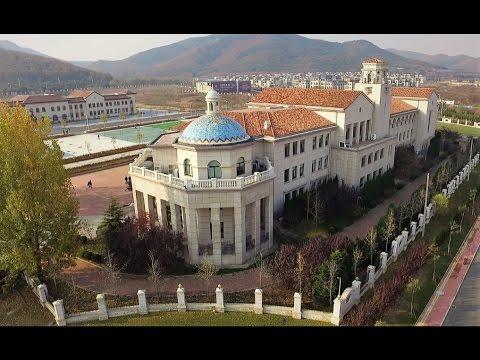 Welcome To Dalian American International School
