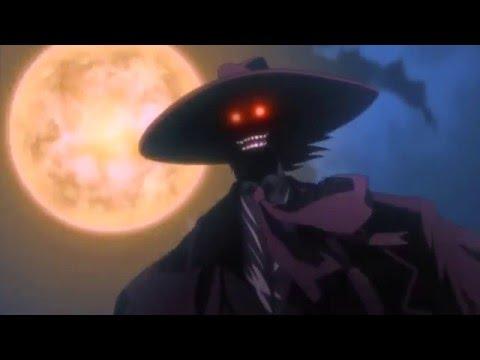 Hellsing AMV - Sacred lie