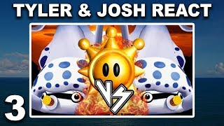 Tyler & Josh Watch Mario Sunshine Versus - Episode 3 thumbnail