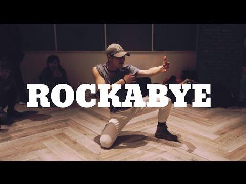 Rockabye - Clean Bandit ft Sean paul // Choreography by Rikimaru in Tokyo