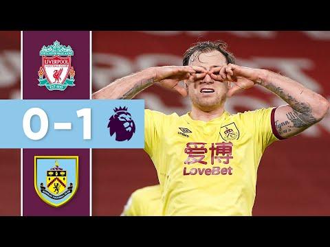 MASSIVE WIN | HIGHLIGHTS | Liverpool v Burnley