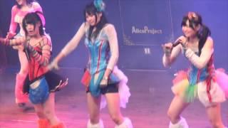 アイドルユニット「スチームガールズ」は2012年10月21日にデビューした...